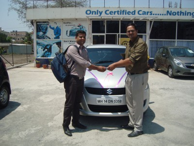 Mr Nilesh Shinde Review`s