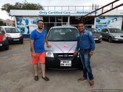 Mr Manoj Pohani Review`s